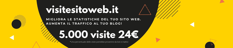 Traffico web