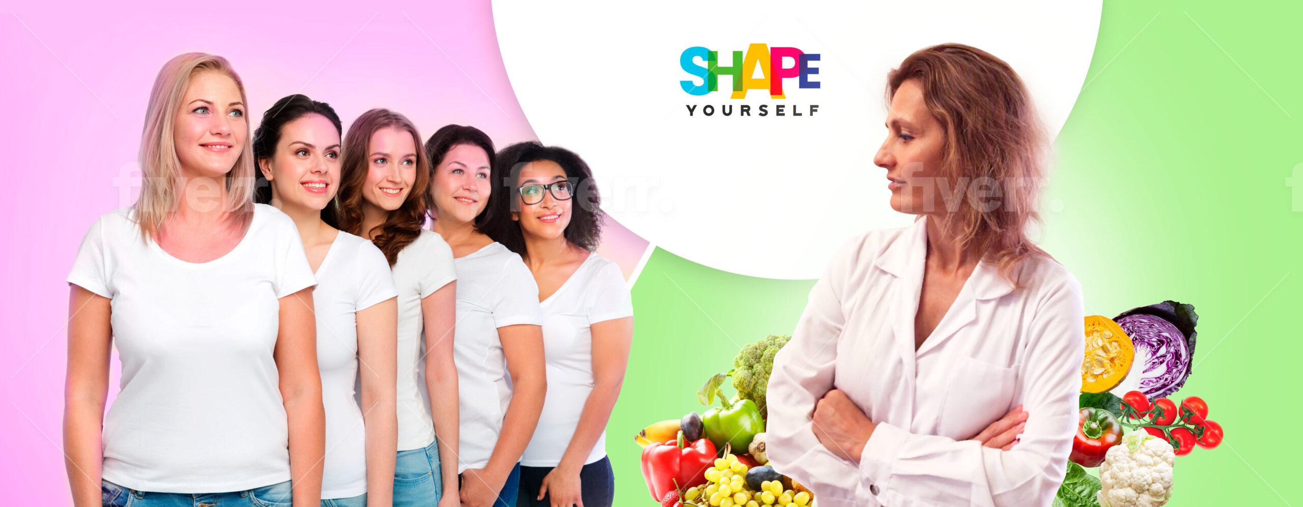 Shape yourself - La Dieta Chetogenica Facilitata