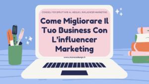 Influencer italiane - Lista web
