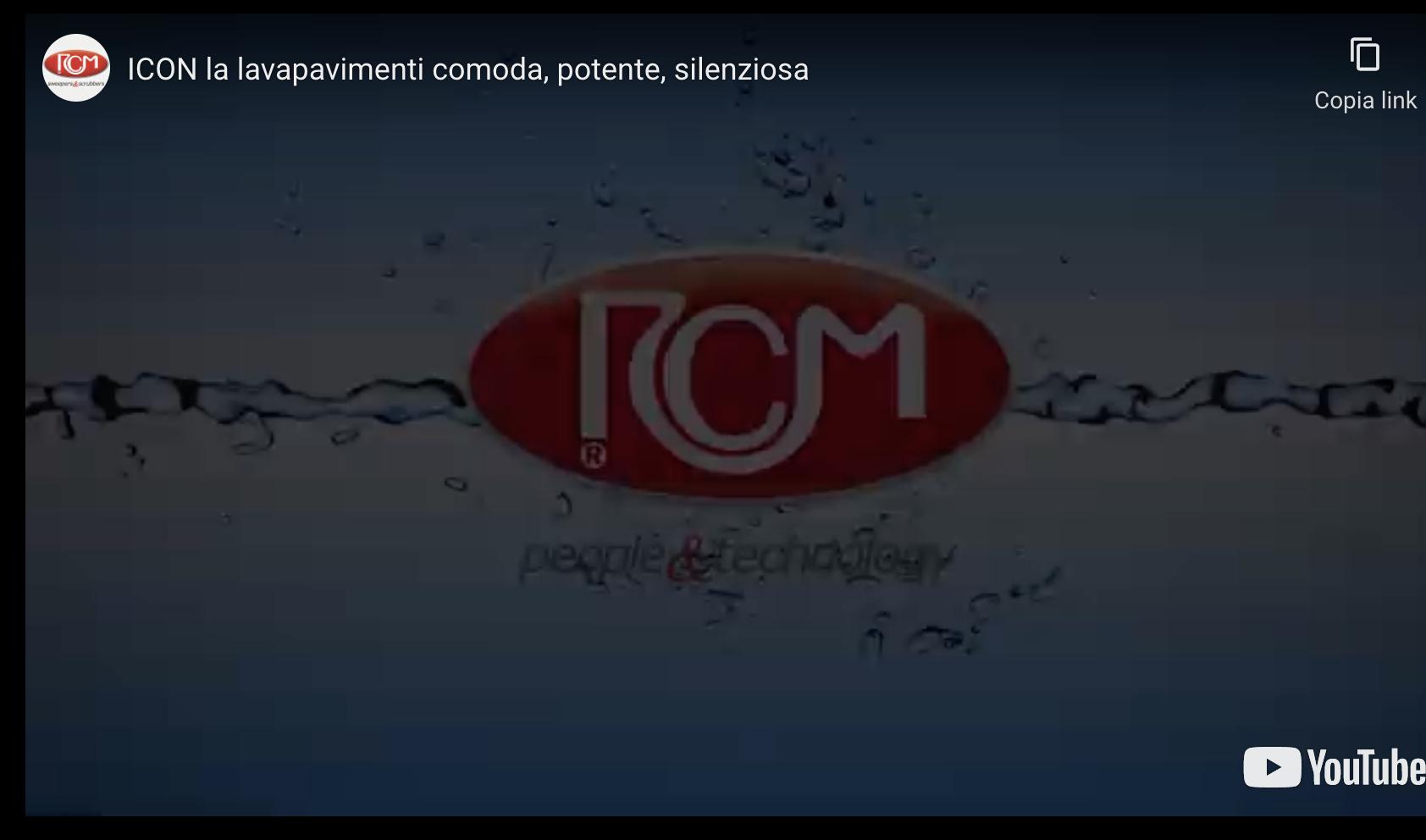 RCM Lavapavimenti e motoscope a Verona, a Mantova, a Trento